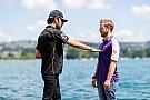 Formule E Vergne Champion à Zurich si...