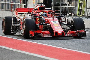 Formule 1 Preview