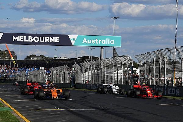 Formule 1 Actualités La F1 et Netflix s'associent pour une série documentaire