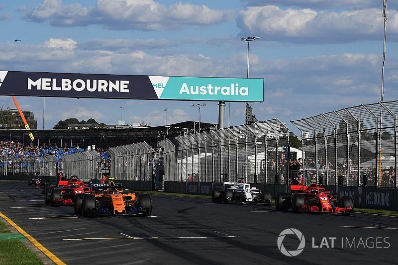 Netflix promete documentário da F1 para 2019