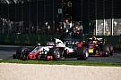 La F1 a déjà trouvé des réponses au problème des dépassements