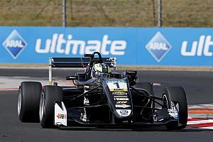 فورمولا 3 الأوروبية تقرير السباق فورمولا 3: إريكسون يفوز بالسباق الأخير في المجر ويستعيد الصدارة