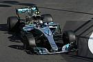 Mercedes, W08'le ilgili