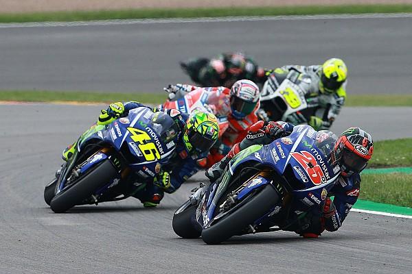 MotoGP Viñales blij met P4 en hoopt op sterkere tweede seizoenshelft