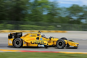 IndyCar Breaking news Rahal hoping tire tactics give him a chance against Penske