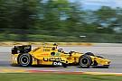 IndyCar Rahal espera que su estrategia con neumáticos le permita retar a Penske