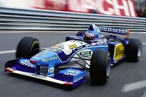 图集:迈克尔·舒马赫91场F1胜利