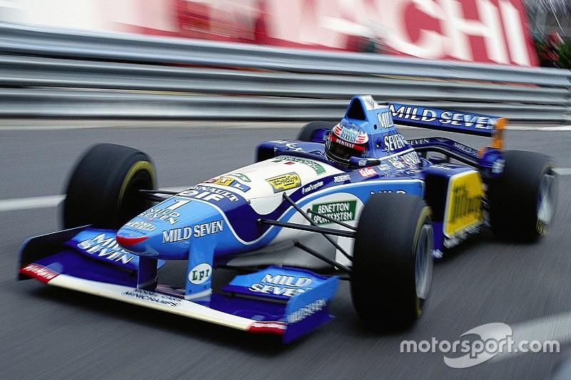 Photos - Les 91 victoires de Michael Schumacher