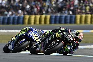 MotoGP News Johann Zarco: