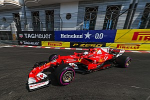 Formula 1 Practice report Monaco GP: Vettel flies in FP2 as Mercedes struggles