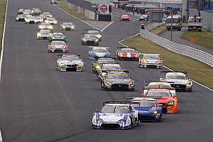 Super GT Special feature Keunikan kelas GT300 Super GT