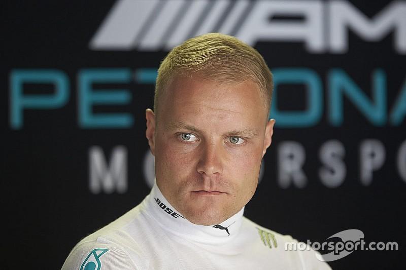 Analisis: Tunjukan performa konsisten di Mercedes, Bottas tepis keraguan