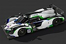 Endurance Alex Tagliani and Greg Taylor confirmed for Craft-Bamboo Racing in the brand new FRD LMP3 series