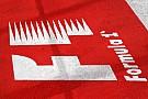 Megváltozhat a Forma-1 logója: íme az ötletek