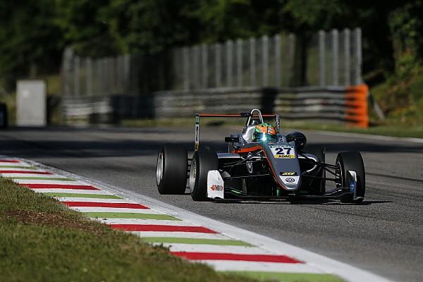 F3 Europe Monza F3: Force India protege Daruvala claims maiden pole