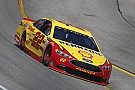NASCAR Cup Logano wins at Richmond in Penske 1-2