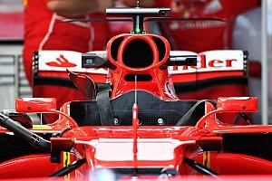 Formel 1 Feature Video: Die neue Formel-1-Airbox am Ferrari SF70H