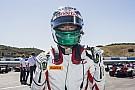 GP3 Fukuzumi logra la pole y Tatiana Calderón es 9° en Jerez