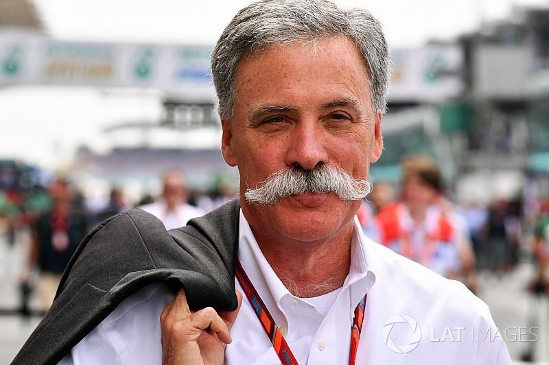 Amikor az F1 tulajdonosa lemegy egy rajongóhoz