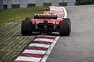 Vettel khawatir terkena penalti girboks