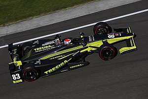 IndyCar Interview Why Charlie Kimball could win the Indy 500