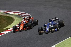 Perjanjian mesin F1 Sauber-Honda resmi batal
