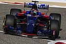 Formule 1 Toro Rosso :