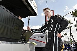 IndyCar Actualités Newgarden et Castroneves vont faire leurs débuts en Rallycross
