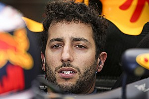 Formel 1 News Ricciardo dachte, dass Red Bull F1-Rennen in Bahrain gewinnen könnte