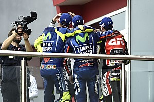 MotoGP Artículo especial Las notas del Gran Premio de Argentina