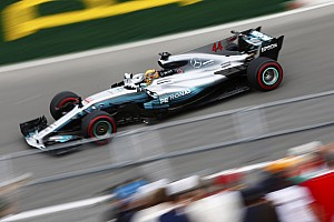 F1 Noticias de última hora Hamilton supera a Vettel en los primeros libres de Canadá