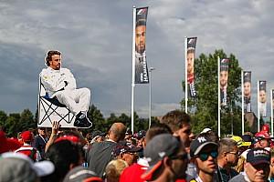 Formule 1 Diaporama GP d'Autriche - Les 25 meilleures photos de samedi