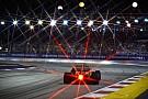 GP de Singapour - Les 25 meilleures photos de la course