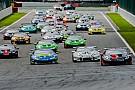Lamborghini Super Trofeo Il Lamborghini Super Trofeo torna in pista al Nurburgring dopo la pausa estiva