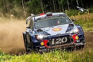 WRC Ultime notizie Hyundai: al Rally di Gran Bretagna saranno schierate 4 i20