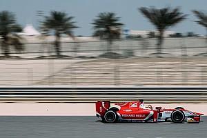 FIA F2 Результаты Результаты тестов Ф2 в Бахрейне скорректировали