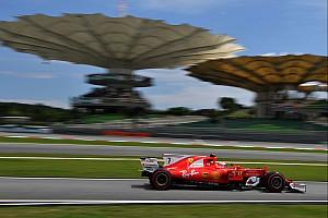 Formula 1 I più cliccati Fotogallery: le Qualifiche del Gran Premio della Malesia di F.1