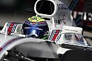 Massa vê características de Suzuka indo a favor da Williams