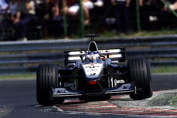 Palmarès - Les vainqueurs du GP de Hongrie depuis 2000