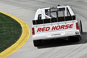 Red Horse Racing to shut down, effective immediately