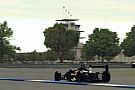 Videogames Live sim racing: Tweede raceweekend F2000 op Croft