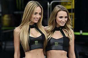 MotoGP Спеціальна можливість Грід-гьолз Гран Прі Австрії – гарні, з якого боку не глянь