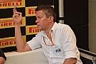 Intervista esclusiva: scopriamo Budkowski, responsabile tecnico FIA