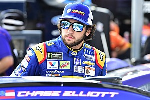 NASCAR Cup Interview Chase Elliott says moving to No. 9 was a