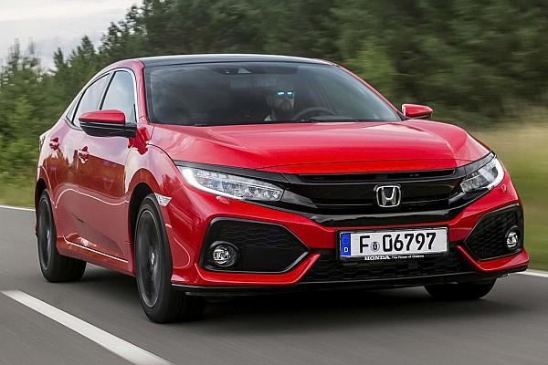 OTOMOBİL Son dakika Honda Civic, rekor düzeyde az tüketen dizel motoruna 2018'de kavuşuyor