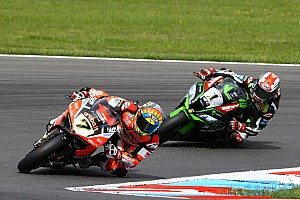 World Superbike Race report WorldSBK Jerman: Dominasi Davies berlanjut di Race 2