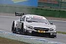 Mercedes over vertrek uit DTM: