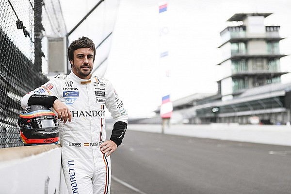 Pagenaud, Rossi y Button apoyan en redes sociales a Fernando Alonso