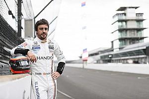 IndyCar Важливі новини Команда Andretti глибоко вражена підходом Алонсо