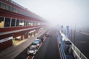 WTCC Practice report Argentina WTCC: Michelisz leads fog-shortened first practice